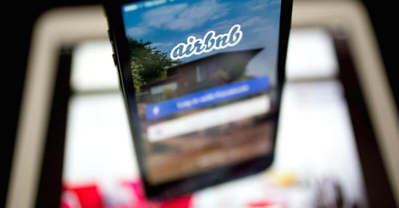 Россия заключила договор с Airbnb